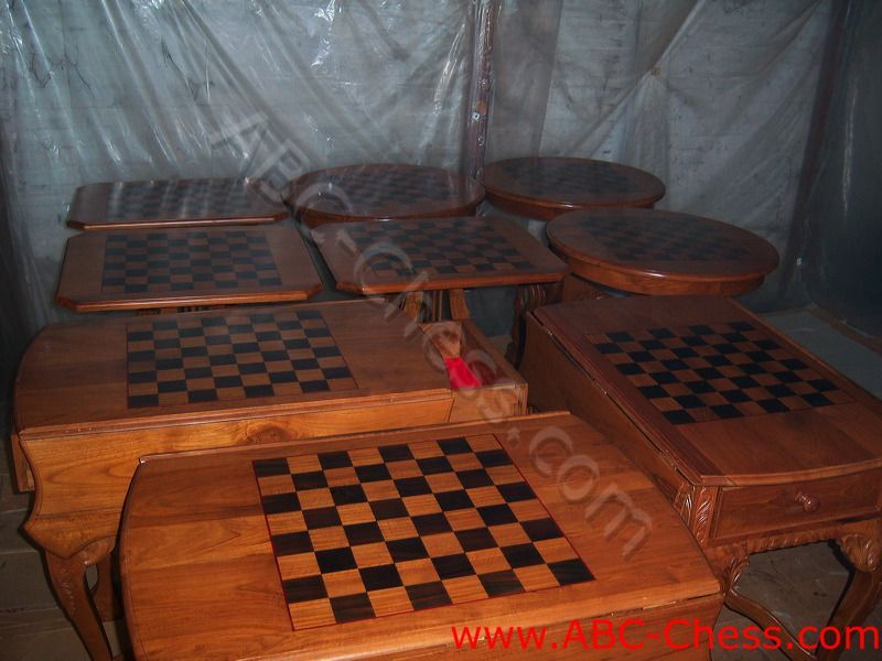 Amazing More Woodworking Chess Table Plans Cjindustries Chair Design For Home Cjindustriesco