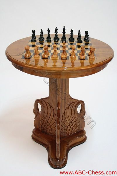 Chess Manufacturer