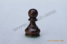 Low Cost Chess Pieces : Singosari