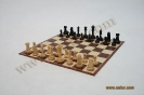 Low Cost Chess Pieces : Sriwijaya