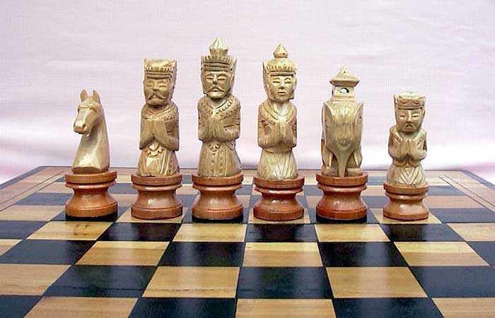 bet main line chess and games